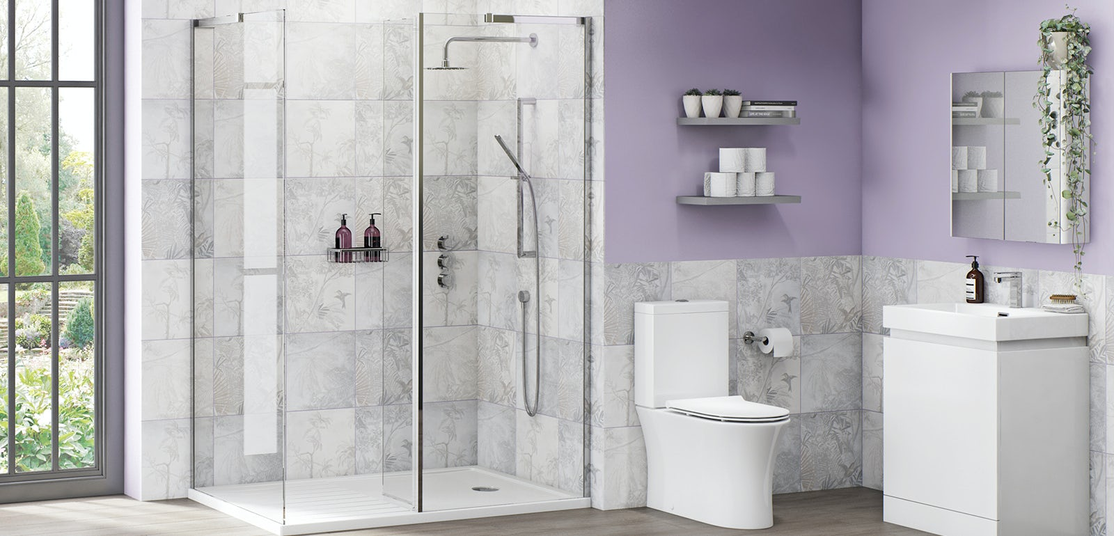 Bathroom suite buying guide