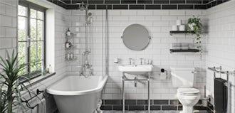 Bathroom Ideas.10 Elegant Traditional Bathroom Ideas Victoriaplum Com