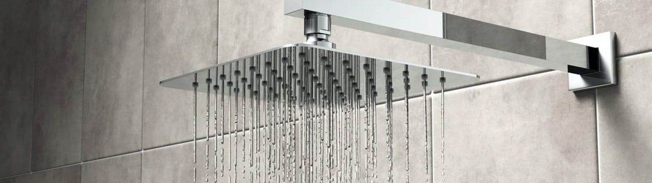 5 satisfying showers for low pressure water systems