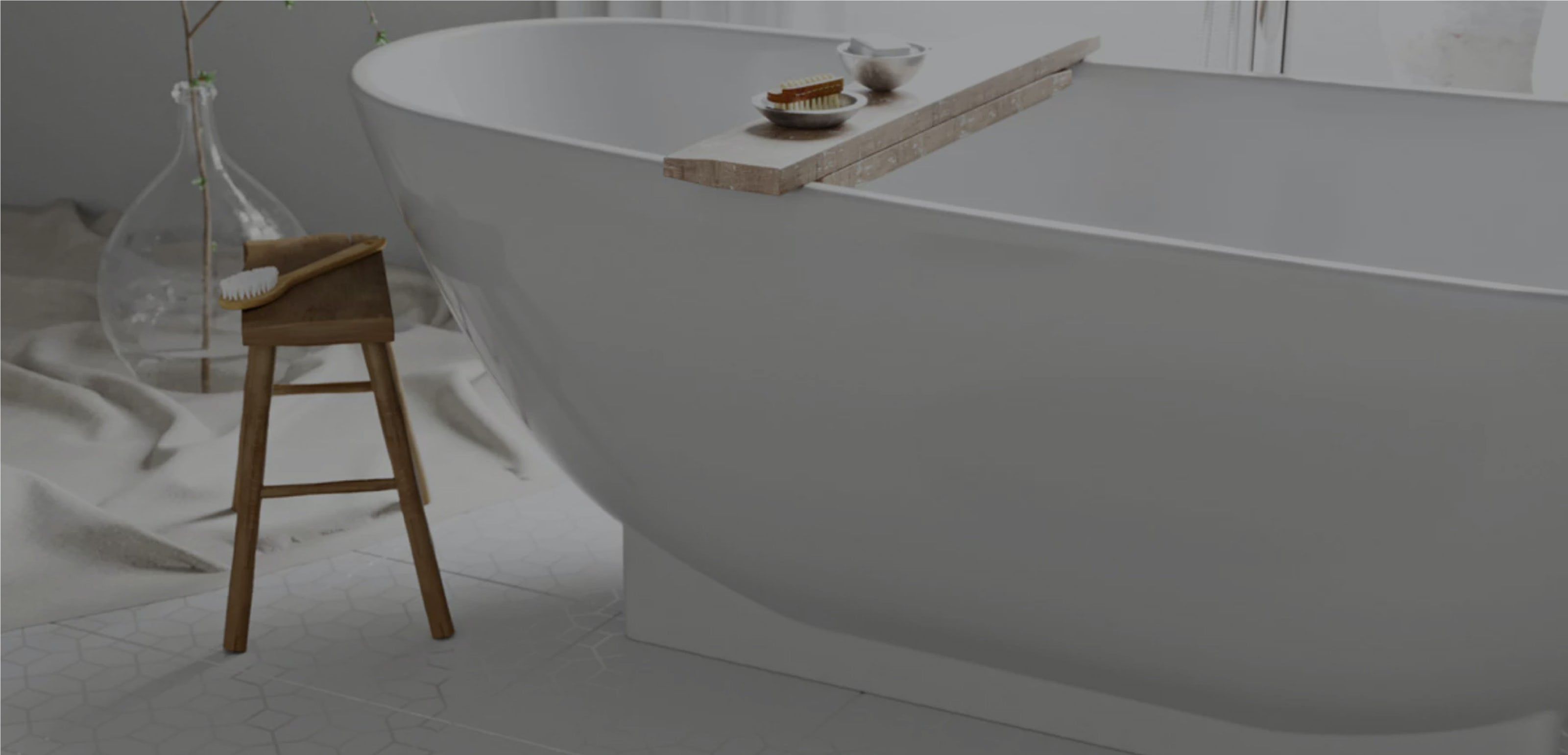 Stylist's Selection: Nicky's top bathroom picks for August