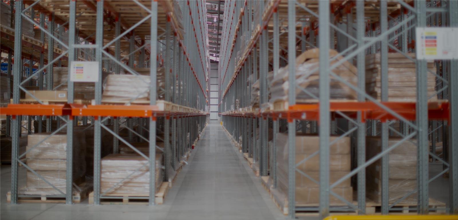 VictoriaPlum.com Distribution Centre wins International Safety Award with Merit