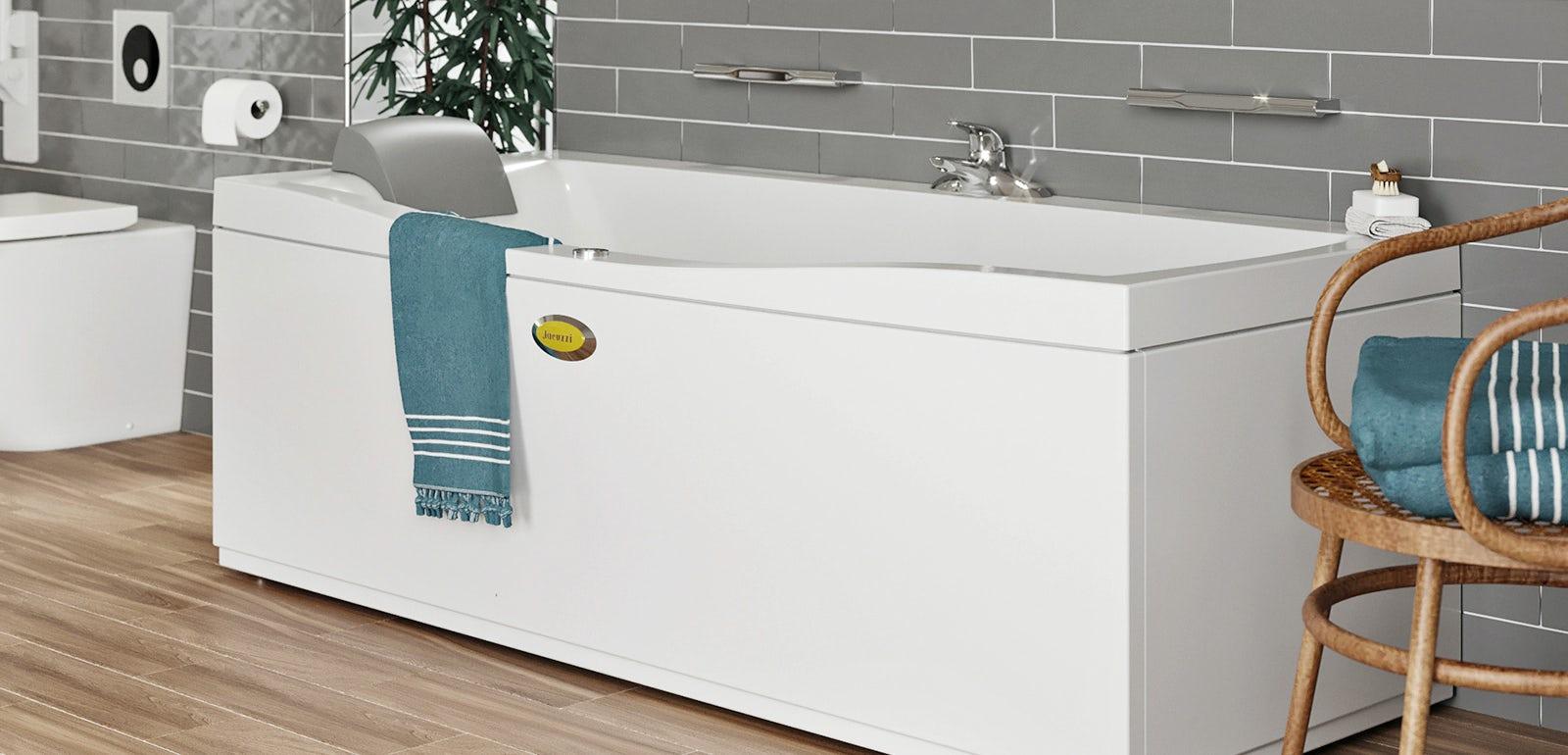"Why do we call a whirlpool bath a ""Jacuzzi""?"