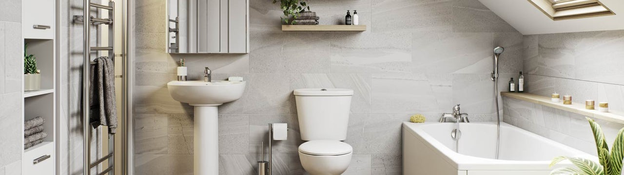 7 easy ways to revive your bathroom on a budget