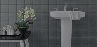 Guest Stylist's Selection: Beth's top bathroom picks for October