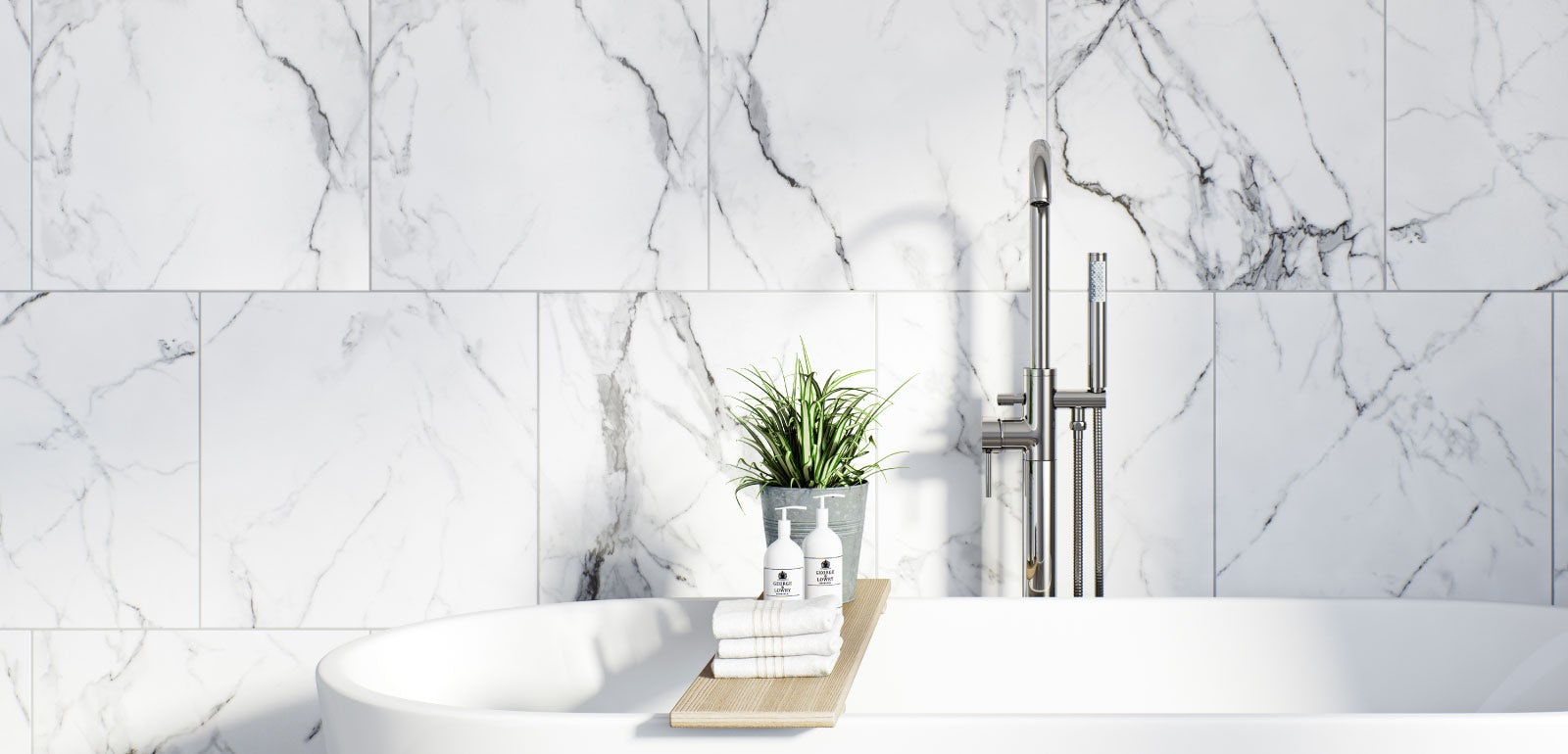 Modern Fixes: How to clean tiles