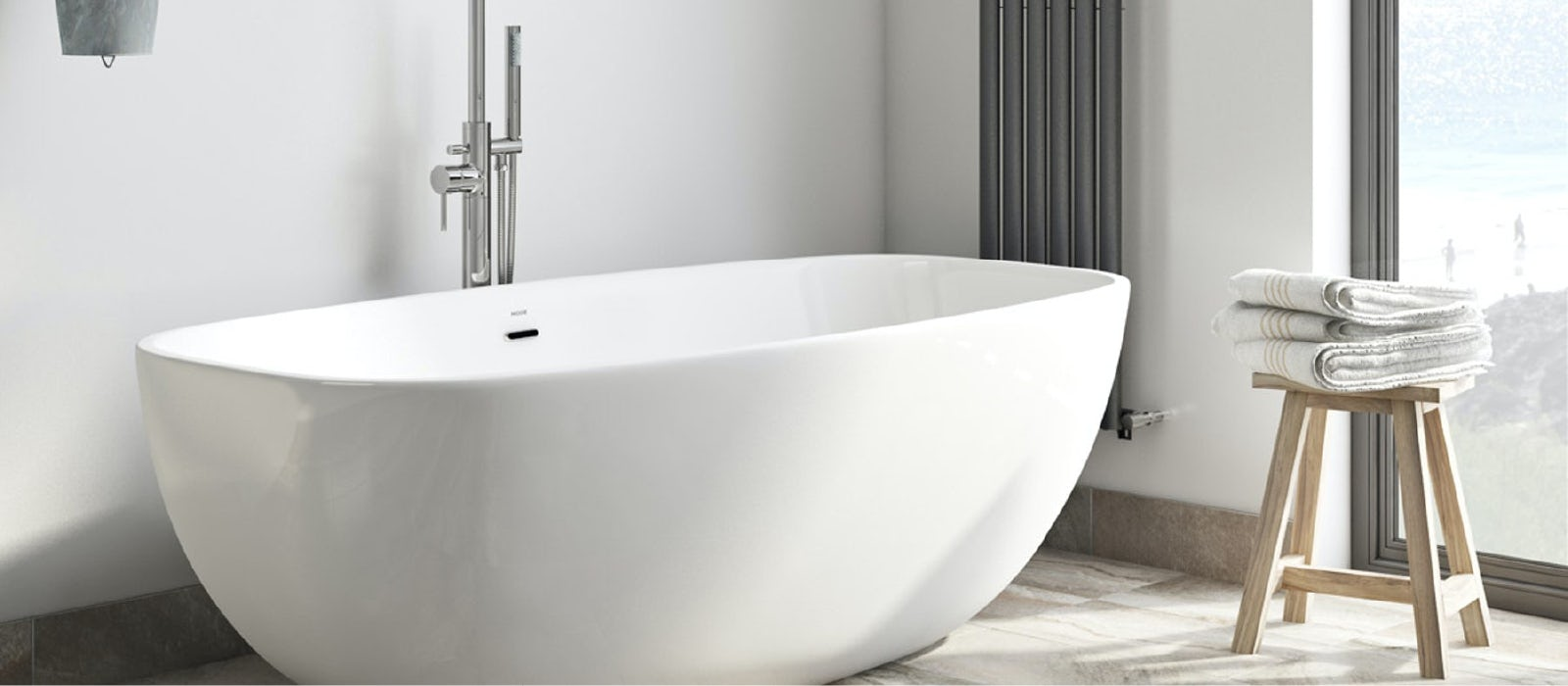 4 gorgeous freestanding baths for 2020 and beyond