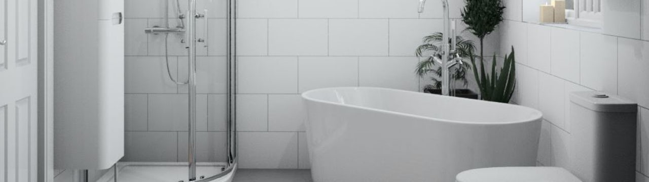 Your complete guide to bathroom design and installation