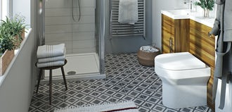 Clever Small Toilet Ideas