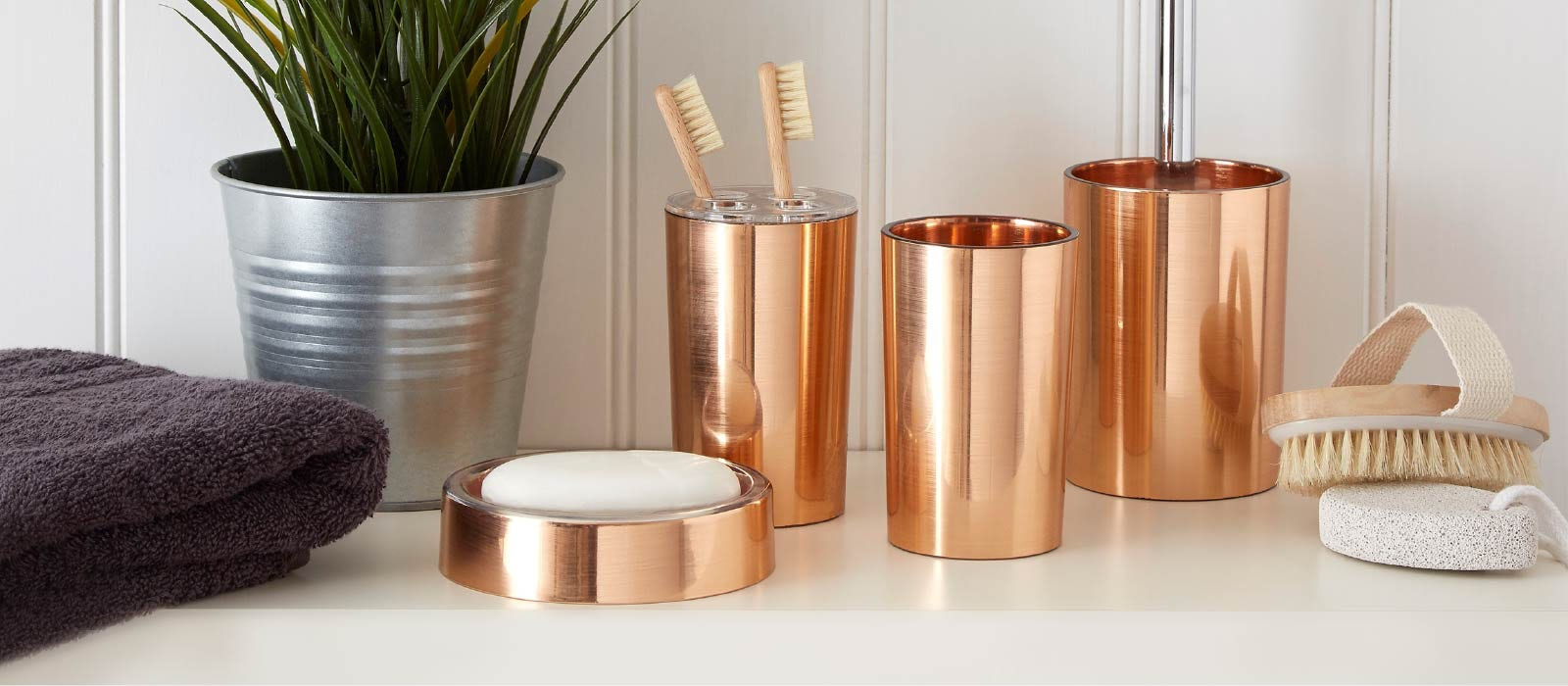 7 bathroom accessories you will love