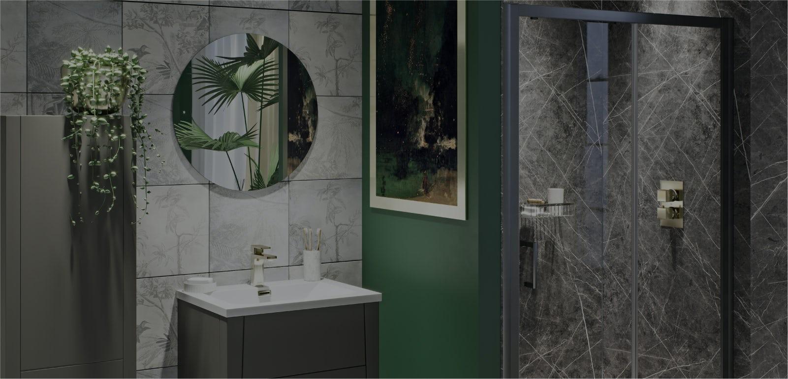Bathroom Ideas: Manhattan part 3