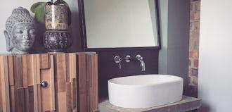 Customer bathroom inspiration gallery