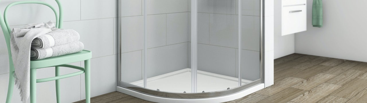 5 benefits of a quadrant shower enclosure