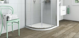 5 benefits of a quadrant shower enclosure