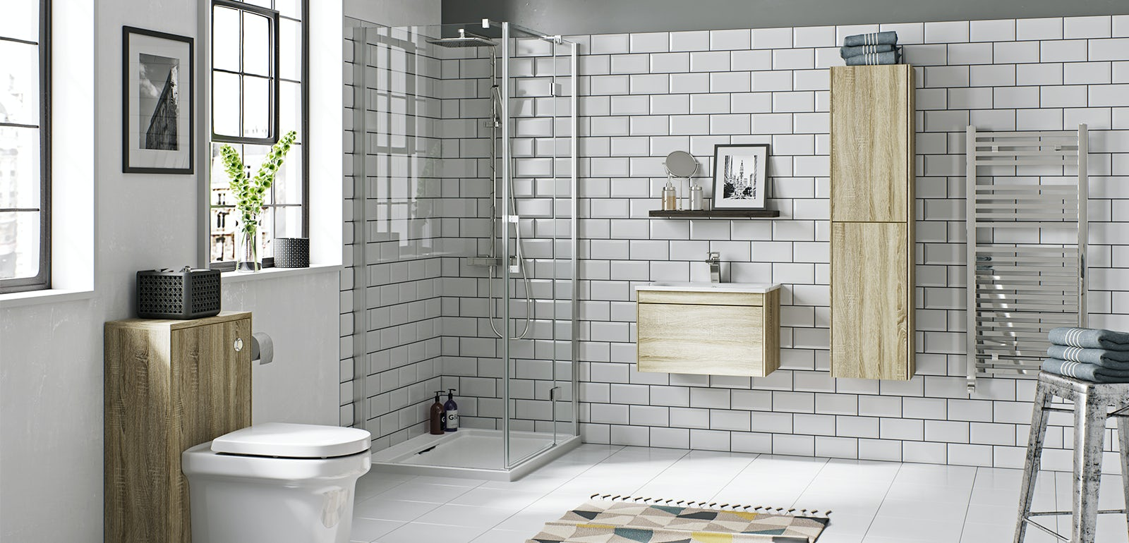 3 things you must check before hiring a bathroom fitter