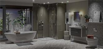Bathroom Ideas: Natural Elements part 2