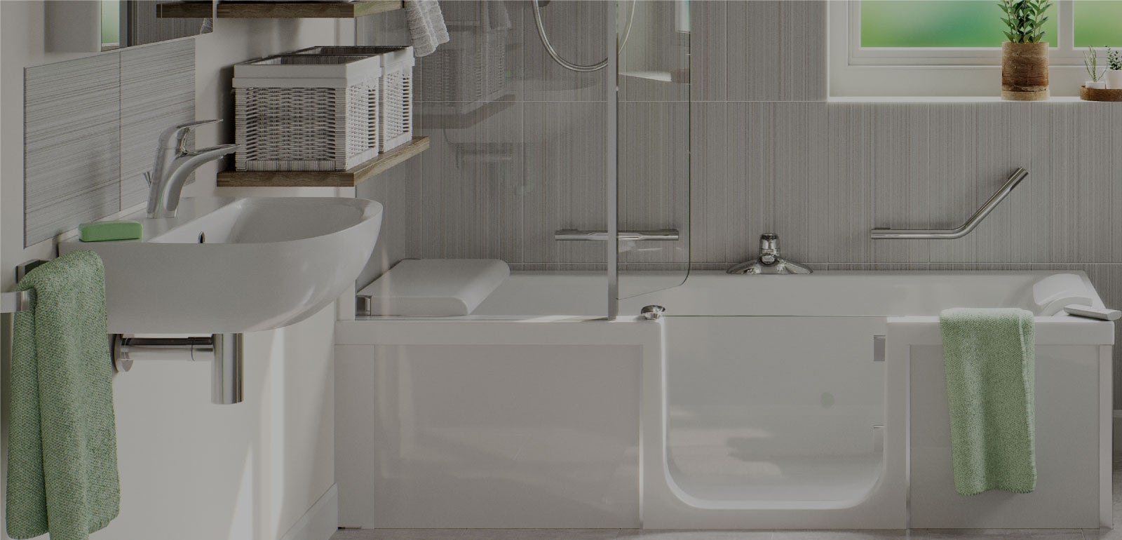 Grab Rails Ing Guide Victoriaplum Com, How To Fit Bathroom Grab Rails