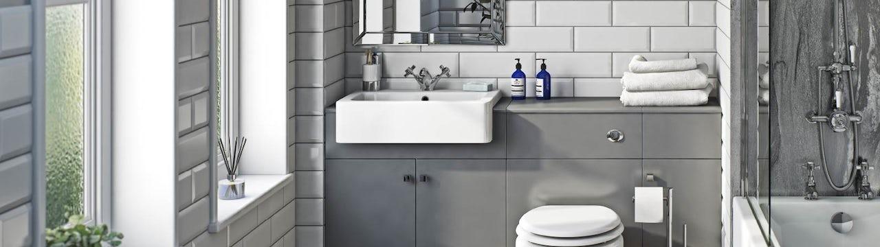 5 stylish bathroom furniture ideas for 2021
