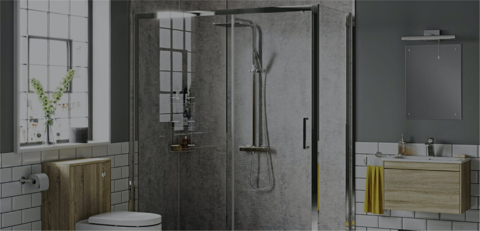 Easy Switches How To Replace Your Bath With A Shower