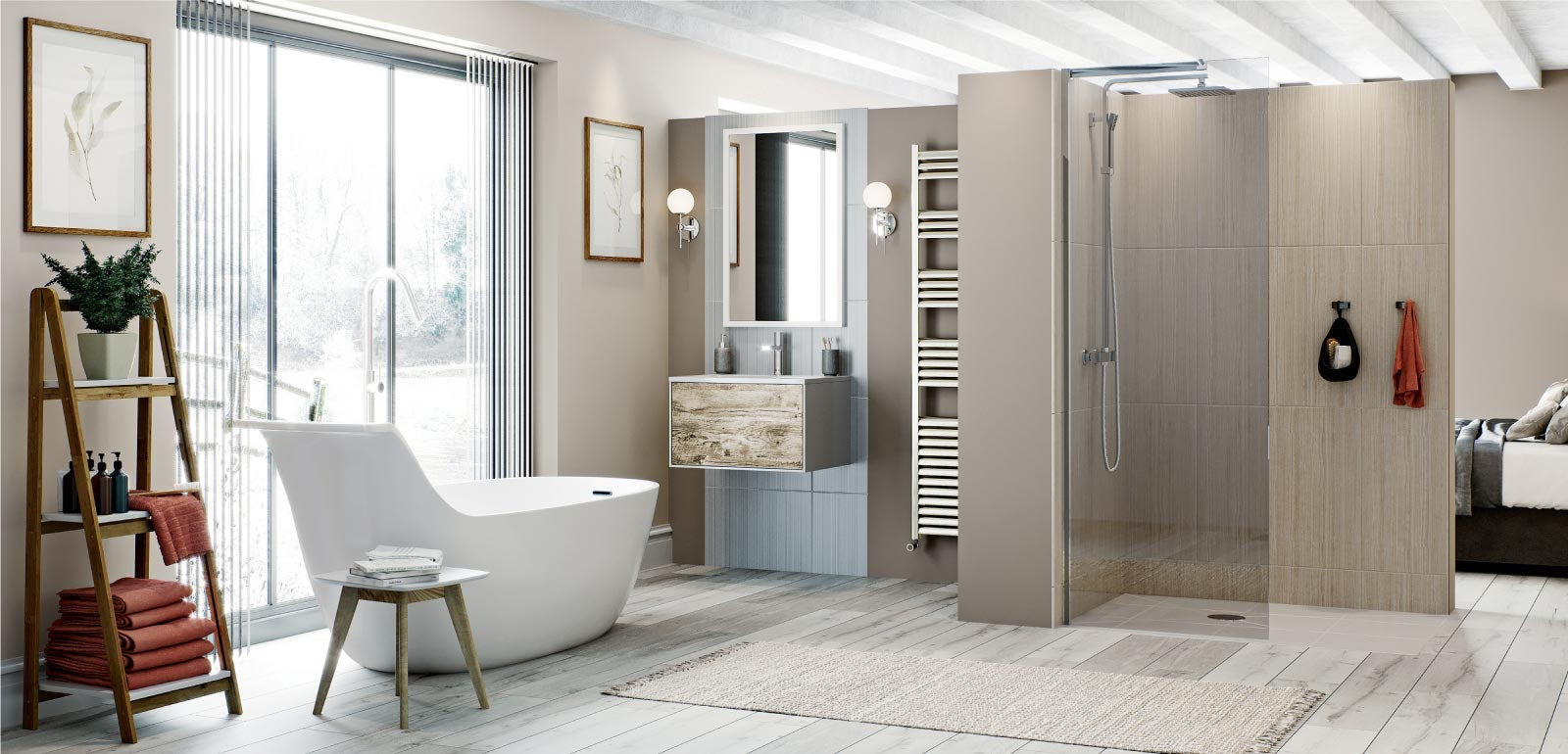 6 bathroom trends to look out for in 2020