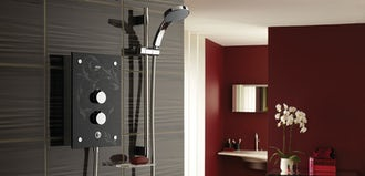 Get your bathroom ready for Christmas with Mira Showers