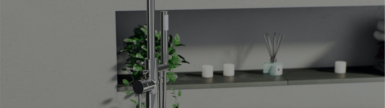 5 head-turning bathroom tap ideas for 2019