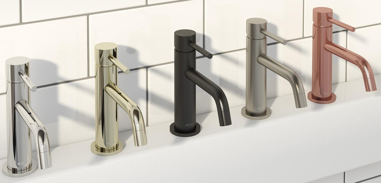 5 big ideas for bathroom designs in 2018 | VictoriaPlum.com