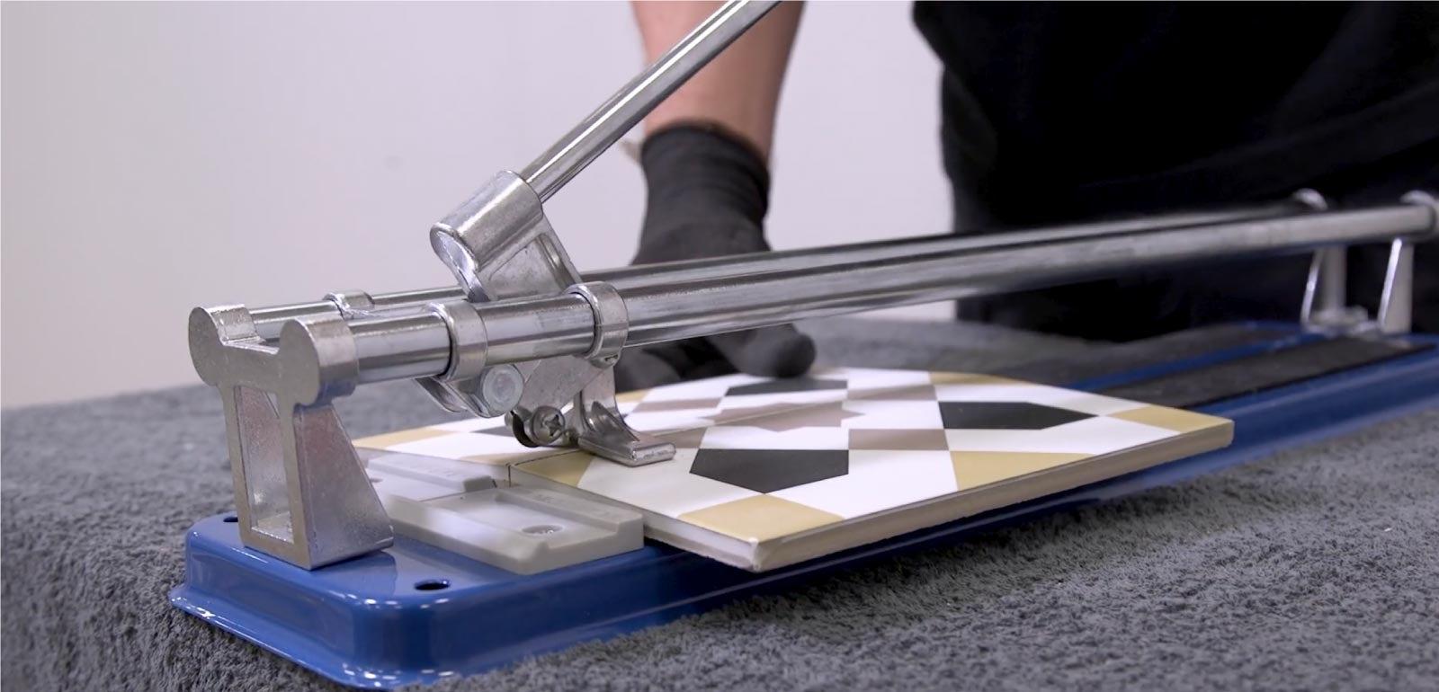 Modern Fixes: How to cut tiles