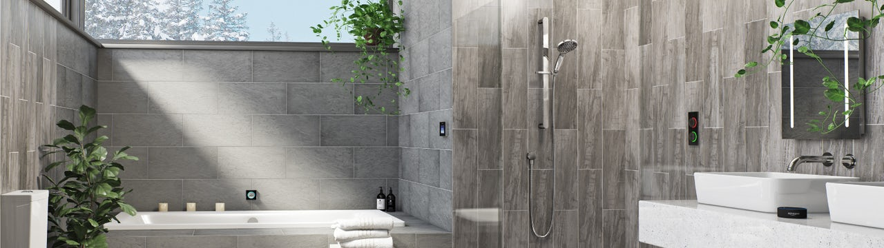 12 plant ideas that'll make your bathroom bloom