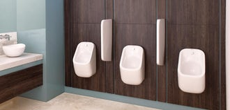 How many toilets do you need for your commercial premises?