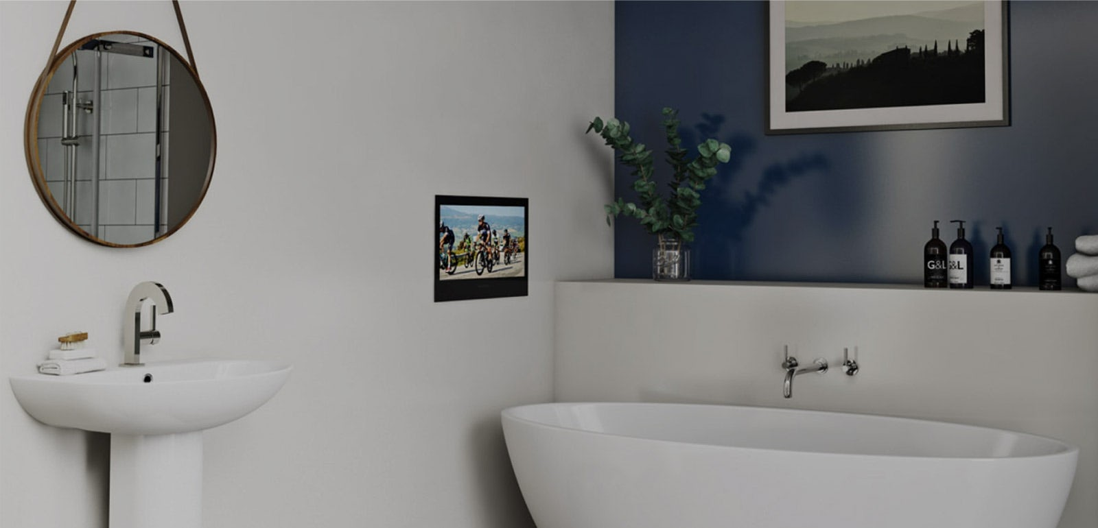 Bathroom Accessories Bathroom Accessory Sets Victoriaplum Com