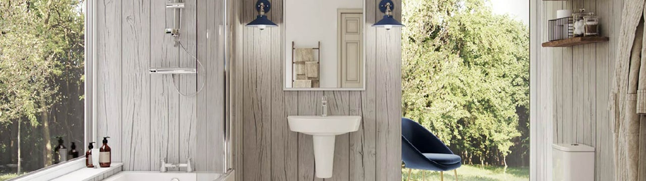 Transforming your bathroom into a self-care haven