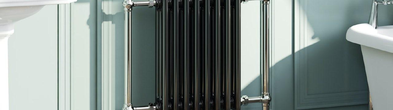 4 stylish column radiators for hot interiors