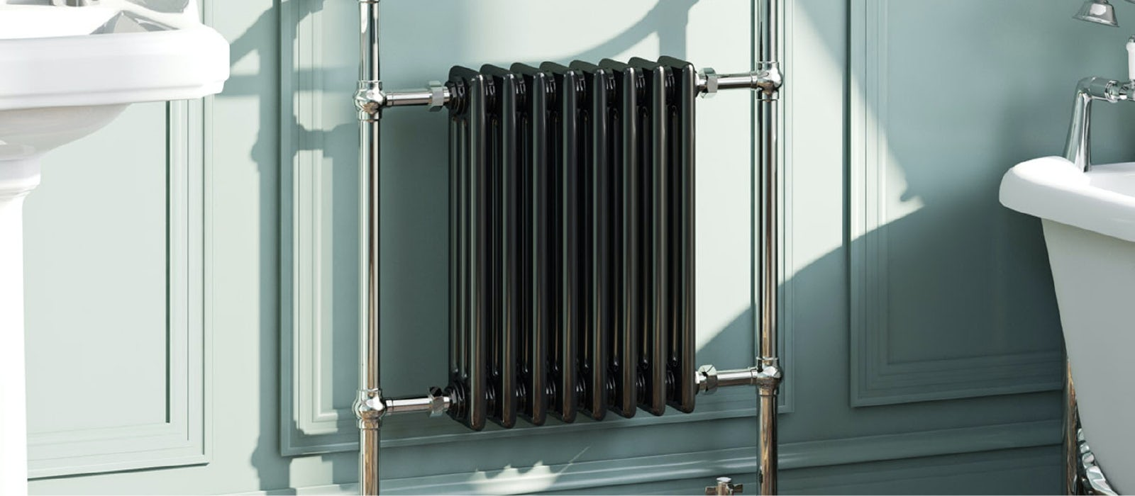 4 stylish column radiators for hot interiors