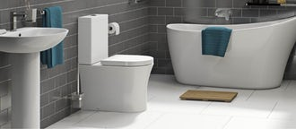 Close coupled toilet buying guide