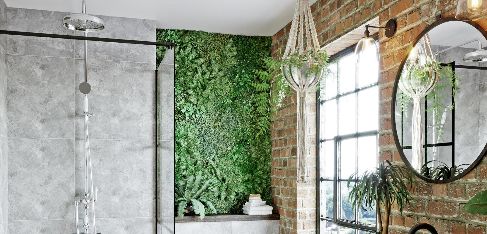 How to create your own living wall