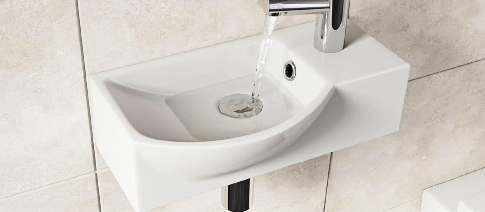 Freshen up with these 7 beautiful wash basin ideas