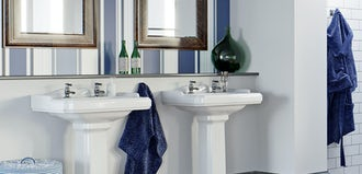 Bathroom ideas: The Harbour part 2
