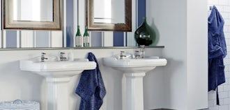 Bathroom ideas: The Harbour part 2