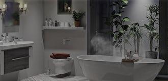 Bathroom Ideas: Natural Elements part 4