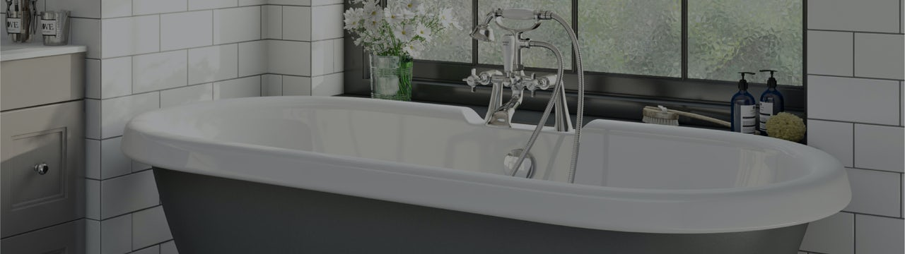 Stylist's Selection: Nicky's top bathroom picks for February