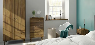 Get your home ready for Christmas: The guest bedroom