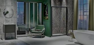 Bathroom Ideas: Manhattan part 1