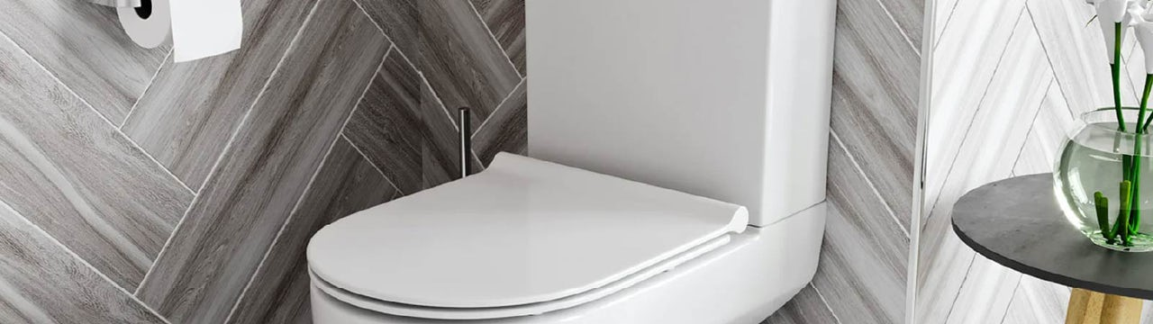How to remove limescale from toilets