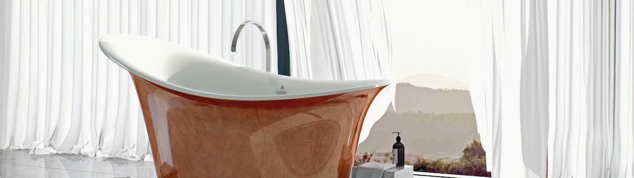"""Enjoy """"la vie de luxe"""" with Belle de Louvain baths"""