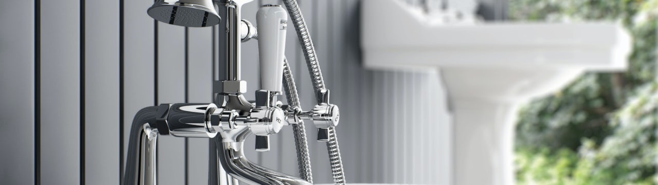 5 bath shower mixer taps for beautiful bathrooms