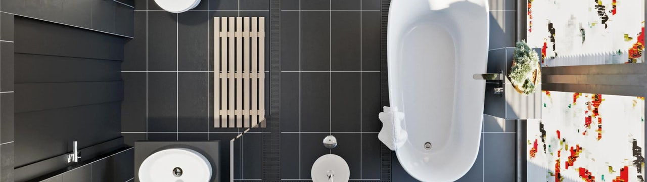 How to measure your bathroom in 7 easy steps