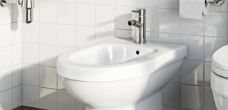 How to install a bidet