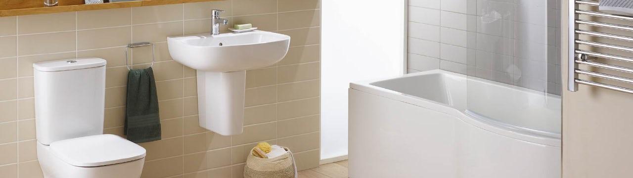 Expert bathroom planning tips from Ideal Standard