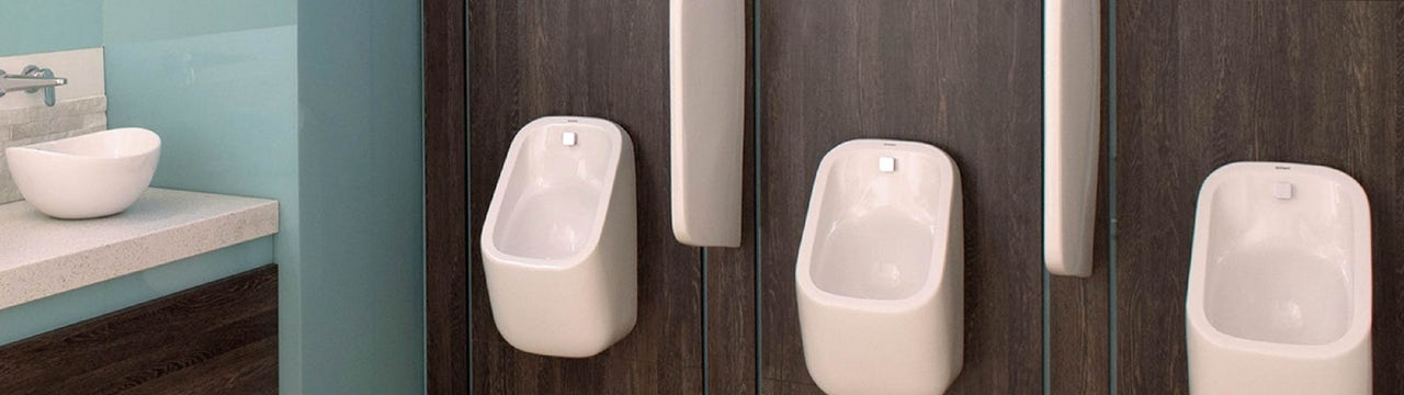 Urinal buying guide