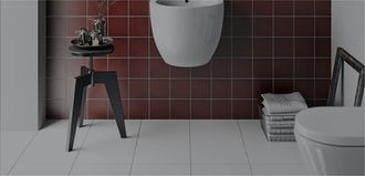 Should I Fit The Toilet Before Or After Tiling The Floor
